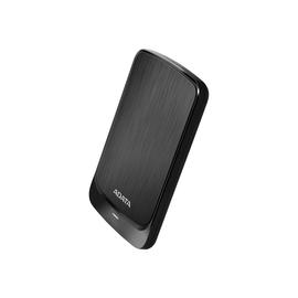 ADATA HV320 - Festplatte - 2 TB - extern (tragbar) - USB 3.1 - Schwarz Produktbild