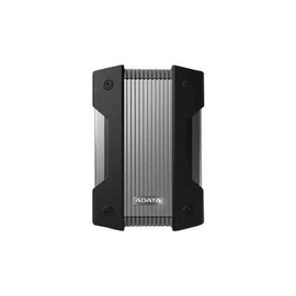 ADATA - Festplatte - 2 TB - extern (tragbar) - USB 3.1 - Schwarz Produktbild