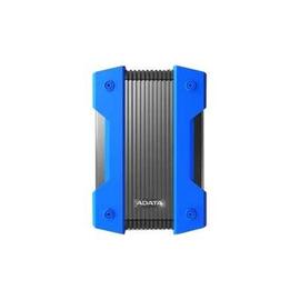 ADATA - Festplatte - 2 TB - extern (tragbar) - USB 3.1 - Blau Produktbild