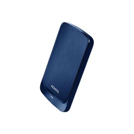 ADATA HV320 - Festplatte - 2 TB - extern (tragbar) - USB 3.1 - Blau Produktbild