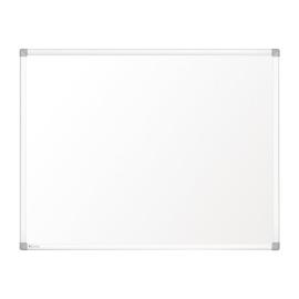 Nobo Prestige - Whiteboard - geeignet für Wandmontage - 1200 x 900 mm - Glasur - magnetisch Produktbild