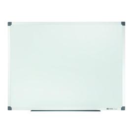 Nobo Classic - Whiteboard - geeignet für Wandmontage - 1800 x 1200 mm - Lackierter Stahl - magnetisch Produktbild