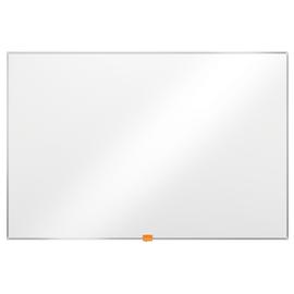 Whiteboard Prestige 900x600mm magnetisch weiß mit Alurahmen Nobo 1905220 Produktbild