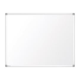 Whiteboard Prestige 1800x1200mm magnetisch weiß mit Alurahmen Nobo 1905224 Produktbild