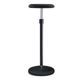 Stehsitz Sway Sitzhöhe 660-910mm schwarz Girsberger B001B11510.00A.000 Produktbild