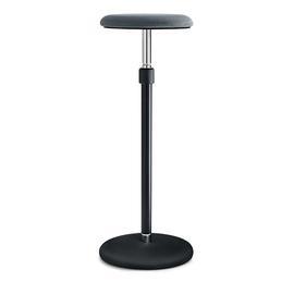 Stehsitz Sway Sitzhöhe 660-910mm grau Girsberger B001B11511.00A.000 Produktbild