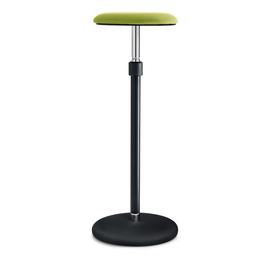 Stehsitz Sway Sitzhöhe 660-910mm grün Girsberger B001B11512.00A.000 Produktbild