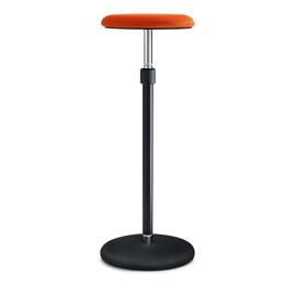 Stehsitz Sway Sitzhöhe 660-910mm orange Girsberger B001B11513.00A.000 Produktbild