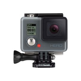 GoPro HERO - Action-Kamera - montierbar - 1440 p - Wi-Fi, Bluetooth - Unterwasser bis zu 10 m Produktbild