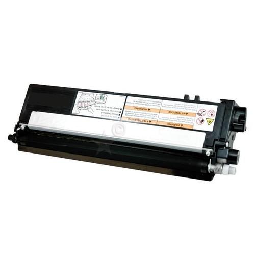 Toner (TN-900BK) für HL-L9200CDWT/ L9300CDWTT 6000 Seiten schwarz BestStandard B636 Produktbild Front View L