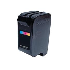 Tintenpatrone (C6578A) für DeskJet 960C/970Cxi 740Seite farbig BestStandard Produktbild