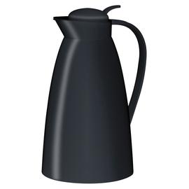 Isolierkanne Eco schwarz 1L alfi 0825020100 Produktbild
