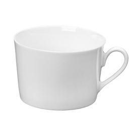 Kaffeetasse Modell Heike Porzellan 0,2L weiß Esmeyer 433-001 (PACK=6 STÜCK) Produktbild