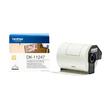 Einzeletikettenrollen Versand-Etiketten 103x164mm Thermopapier Brother DK-11247 (PACK=180 STÜCK) Produktbild