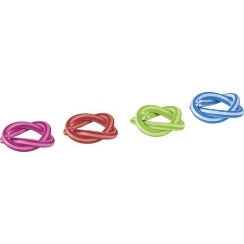 Radiergummi Schlange 4 Farben sortiert Brunnen 10-29970 95 Produktbild