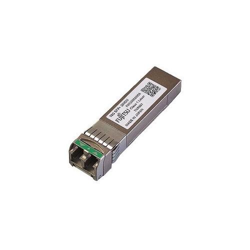 Fujitsu - SFP (Mini-GBIC)-Transceiver-Modul - 4Gb Fibre Channel - bis zu 150 m Produktbild Front View L