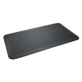 Bodenmatte Anti-Ermüdungs-Matte 90x50cm schwarz Kensington K55401WW Produktbild
