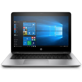 HP Mobile Thin Client mt20 - Celeron 3865U / 1.8 GHz - HP ThinPro with Smart Zero Core - 4 GB RAM - 128 GB SSD TLC, Produktbild