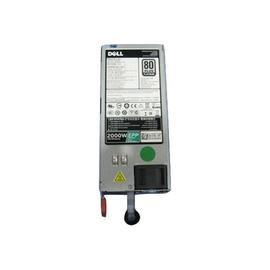 Dell Customer Kit - Stromversorgung - 80 PLUS Platinum - 2000 Watt - für EMC PowerEdge R740 (2000 Watt), R740xd (2000 Produktbild