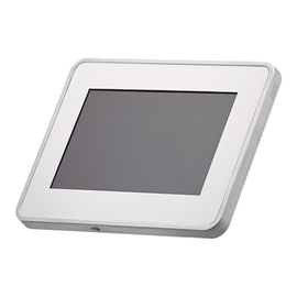 "Tablet Rahmen universell für 10"" iPad TabletSafe iPad weiß Novus 881+1301+000 Produktbild"