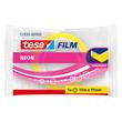 Klebefilm neon 19mm x 10m pink/gelb Tesa 53930-00000 Produktbild Additional View 2 S