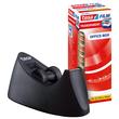 Tischabroller + 8Rollen Tesafilm füllbar bis 19mm x 33m schwarz Tesa 53918-00000-00 Produktbild Additional View 1 S