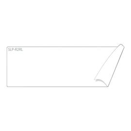 Seiko Instruments SLP-2RL - Weiß - 28 x 89 mm 260 Rolle(n) (2 Rolle(n) x 130) Adressetiketten - für Smart Label Produktbild