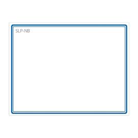 Seiko Instruments - 54 x 70 mm 160 Stck. Etiketten - für Smart Label Printer 220, Pro Produktbild