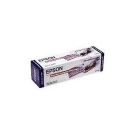 Epson Premium Semigloss Photo Paper - Halbglänzend - Rolle (32,9 cm x 10 m) - 251 g/m² - Fotopapier - für SureColor Produktbild