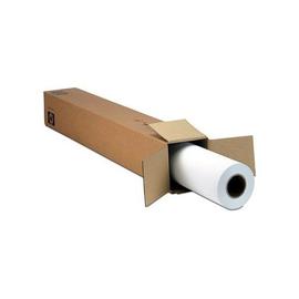 HP - Beschichtet - Rolle (137,2 cm x 30,5 m) Papier - für DesignJet 3000, 3500, 3800, 5000, 5500, Z6100, Z6200 Produktbild