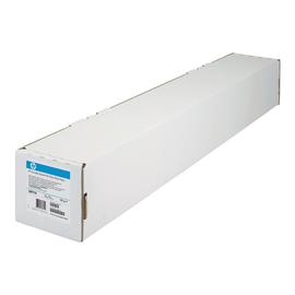 HP - Beschichtet - Rolle (152,4 cm) 1 Rolle(n) Papier - für DesignJet 5000, 5000ps, 5000uv, 5100, 5500, 5500ps, Produktbild
