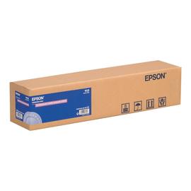 EPSON Watercolor Paper - Matt - Radiant White - Rolle A1 (61,0 cm x 18 m) - 190 g/m² - 1 Rolle(n) Papier mit Produktbild