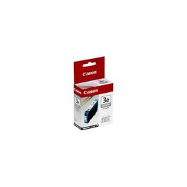 Canon BCI-3E - Photo schwarz - Original - Tintenbehälter - für BJC-3000, 6000, 6100, 6200, 6200S, 6500; S400x, 450 Produktbild