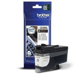 Tintenpatrone für MFC-J5945DW/ MFC-J6945DW 6000Seiten schwarz Brother LC-3239XLBK Produktbild