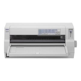Epson DLQ 3500 - Drucker - Farbe - Punktmatrix - 406 x 559 mm, 420 x 420 mm - 24 Pin Produktbild