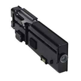 Toner für C2600/C2660/C2665 3000 Seiten schwarz Dell 593-BBBQ Produktbild