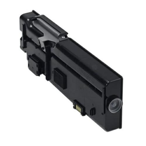 Toner für C2600/C2660/C2665 3000 Seiten schwarz Dell 593-BBBQ Produktbild Front View L