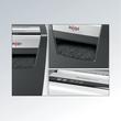 Aktenvernichter Momentum X410 für 10Blatt 4x28mm Partikelschnitt Rexel 2104571EU (Sicherheitsstufe P-4) Produktbild Additional View 6 S