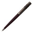 Kugelschreiber Ribbon burgundy HSR9064R HUGO BOSS Produktbild