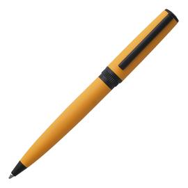 Kugelschreiber Gear Matrix yellow HSC9744S HUGO BOSS Produktbild