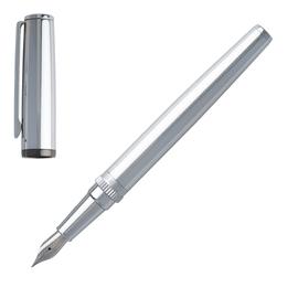 Füller Gear Metal chrome HSN9672B HUGO BOSS Produktbild