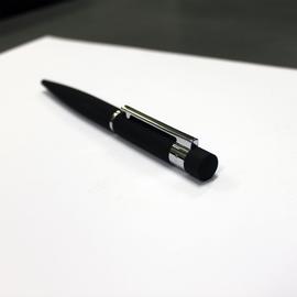 Kugelschreiber Loop black HSG5904 HUGO BOSS Produktbild