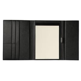 Schreibmappe A5 Ribbon black HUGO BOSS HDM906A Produktbild