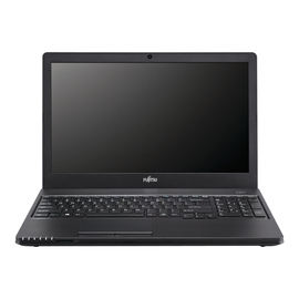 Fujitsu LIFEBOOK A357 - Core i5 7200U / 2.5 GHz - Win 10 Pro 64-Bit - 8 GB RAM - 256 GB SSD - DVD SuperMulti Produktbild