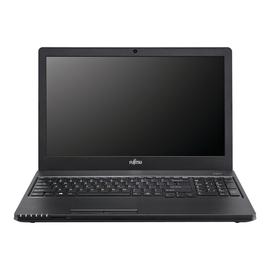 """Fujitsu LIFEBOOK A357 - Core i5 7200U / 2.5 GHz - Win 10 Pro 64-Bit - 8 GB RAM - 256 GB SSD - 39.6 cm (15.6"""") 1366 x 768 Produktbild"""