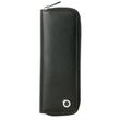 Etui Tradition für 2 Schreibgeräte black HUGO BOSS HLX804A Produktbild Additional View 1 S