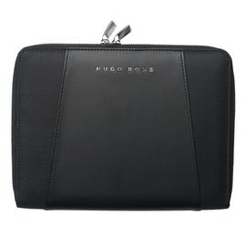 Konferenzmappe A5 Keystone black HTM602A HUGO BOSS Produktbild