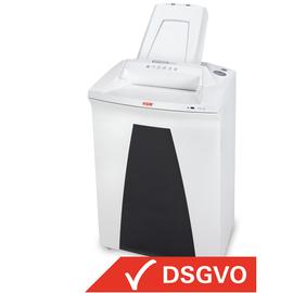 Aktenvernichter Securio AF-500 für 6Blatt 0,78x11mm Partikelschnitt HSM 2105111 (Sicherheitsstufe P-6) Produktbild