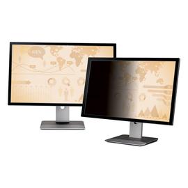 """Blickschutzfilter für 24"""" Breitbild- Monitor 16:10 schwarz PF240W1B 3M Produktbild"""