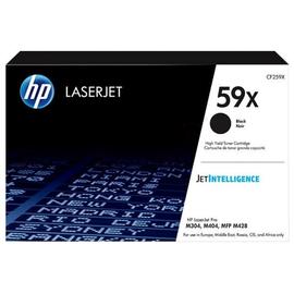 Toner 59X für LaserJet M304/404/428 10000Seiten schwarz HP CF259X Produktbild